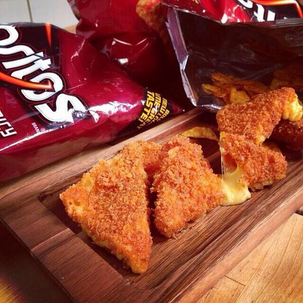 New 'Doritos Loaded' Snacks Are Here, Hold On To Your Taste Buds