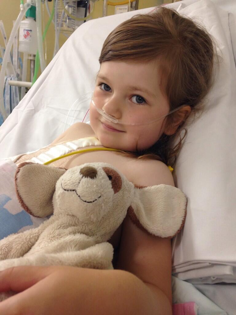 RT @FionaFish3: @NolanColeen Please support Megan's Riders, Megan is recovering from major heart surgery http://t.co/SzWoRgZKsn http://t.co…