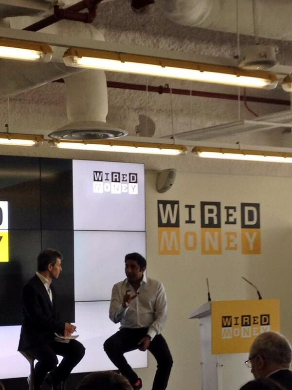 At #wiredmoney @shak on #bitcoin & USMS auction: 'I can't remember US gov selling cocaine they've seized from raids' http://t.co/HhxJno4ZPG