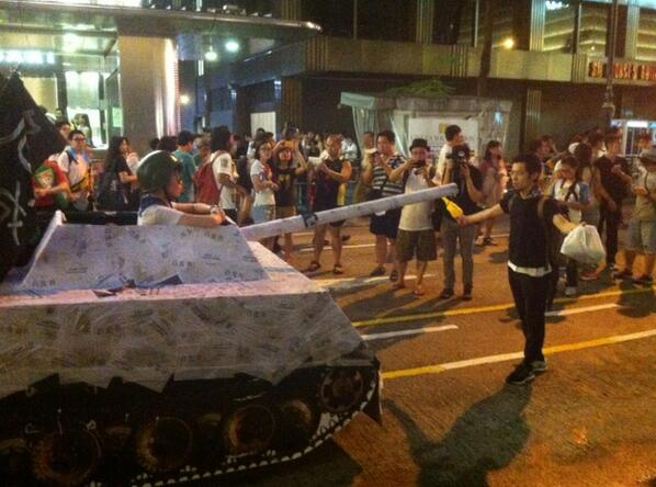GJ @Observers: An Observer in Hong Kong sent us this photo of #july1hk http://t.co/oHifjunY2w