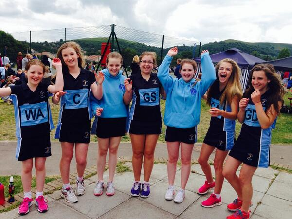 church stretton girls Transition from year 6-7 at church stretton school at church stretton school we have a well-established programme which makes the transition from primary to secondary school as smooth as.