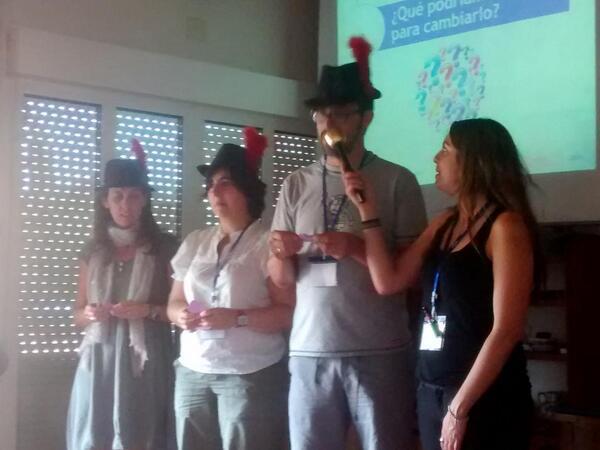 PBL, desde Madrid...Aprendiendo!! #javes2014 #galapagar2014 http://t.co/jo199MCTxr