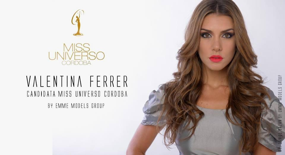 Valentina Ferrer: Reinas Argentinas (@ReinasArgentina)