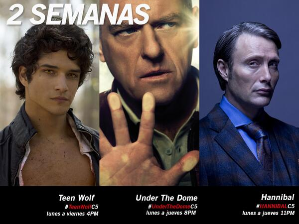 Teen Wolf serie de televisin de 2011 - Wikipedia, la