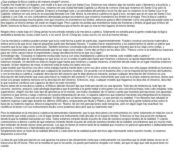 Noticia de hoy en La Vanguardia: Einstein erró?. ohmygoddddd noooooooooooooooooooooo pue seerrrr BreRDyICMAEF0l4