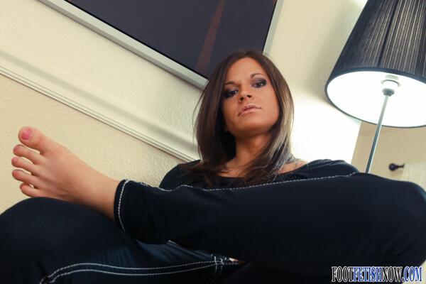 Jenna haze bondage