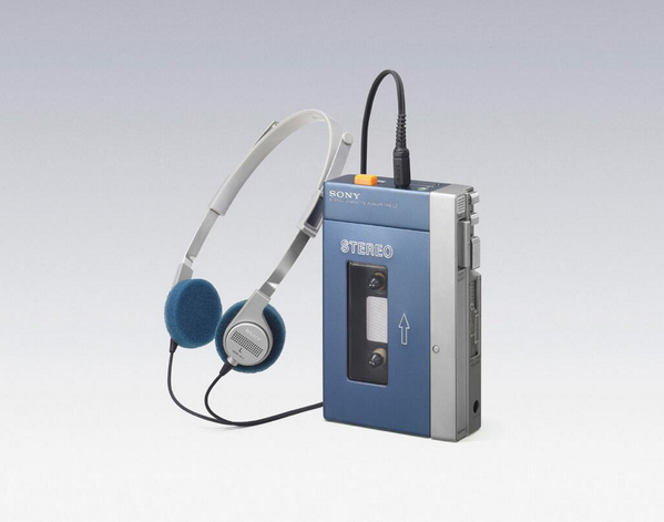 Happy 35th birthday to the @Sony #Walkman. Here are some of its greatest designs » http://t.co/rfPxwamIz7 http://t.co/0CBsUPRQIi