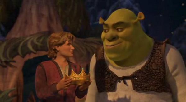 Shrek Frases At Shrekfrases Twitter