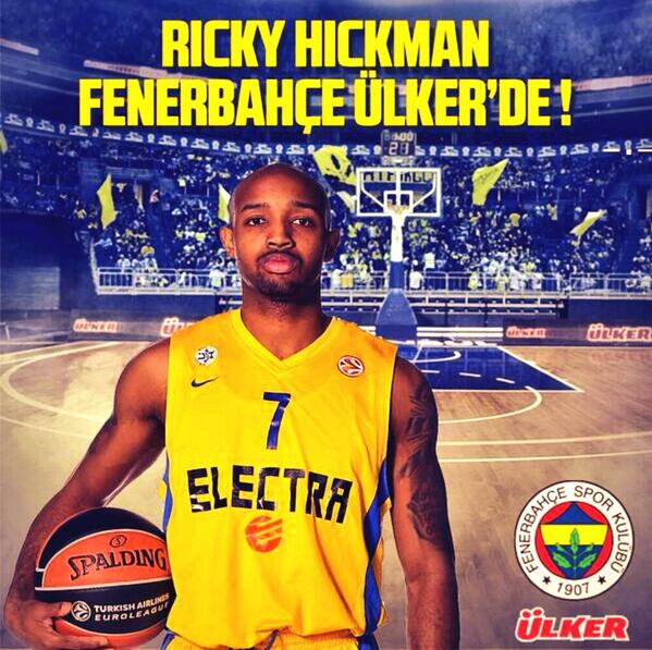 Big time congratulations to former UNCG Spartan @rhsmooth03 on signing with @Fenerbahce! http://t.co/81J2biRpx1
