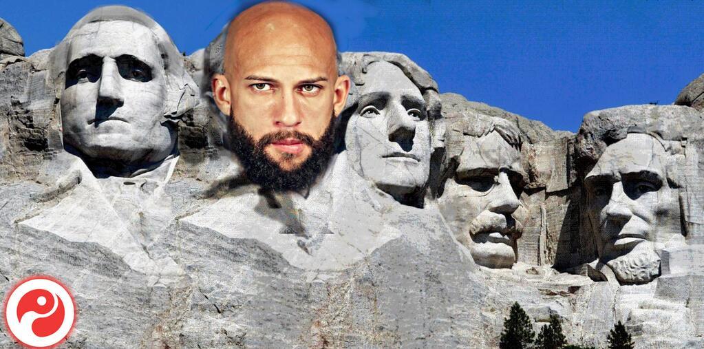 #ThingsTimHowardCouldSave. Как вратарь сборной США стал национальным героем - изображение 10