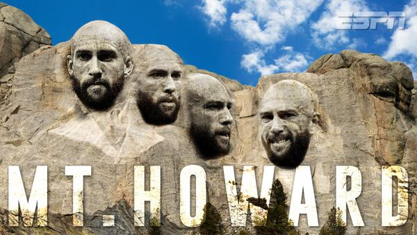 Despite the loss, Tim Howard's record setting performance was monumental. http://t.co/eaqF2Whkxq