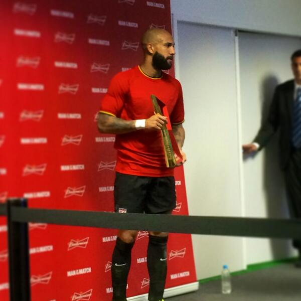 """Tim Howard: """"Gosh, we were right there. We nearly had it."""" http://t.co/3JTrSvwCjG"""
