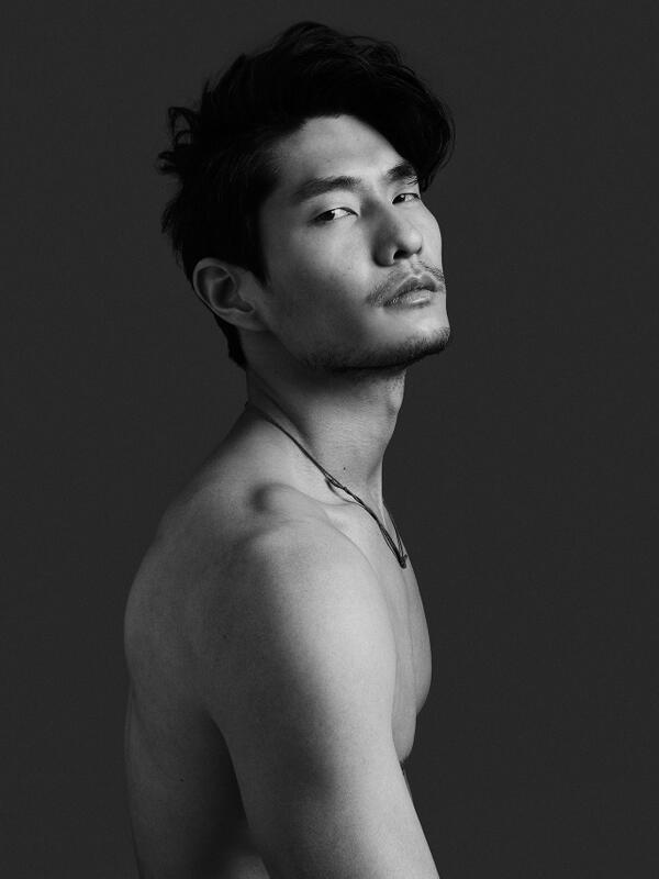 Asian models oh