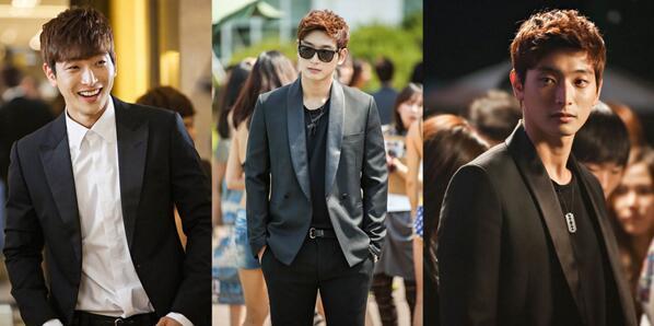 #정진운, 8kg 감량 투혼 펼치며 '나쁜 남자'로 大변신! 이번주 (금) 저녁 8시 40분 첫 방송되는 tvN 새 금토드라마 '연애 말고 결혼'에서 직접 확인하세요:) @2AMjinwoon #2AM http://t.co/rj0TPNgVAY