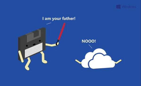 Geek history lesson of the day. You're welcome. #Edtech http://t.co/TICtxsCZP3