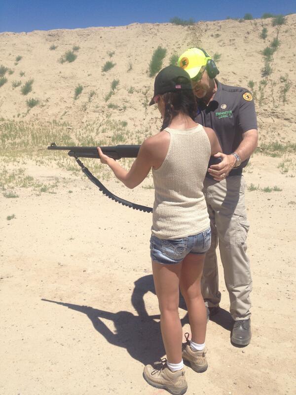 Michelle Malkin On Twitter Had A Blast At Pikes Peak Gun Club W