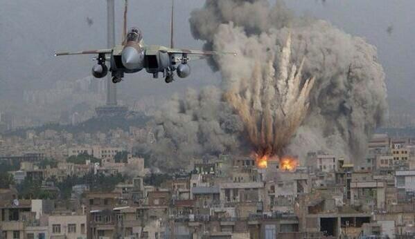 Densest urban population in world RT @InigoGilmore: Extraordinary, terrifying image...#GazaUnderAttack http://t.co/UzPtCytzJB