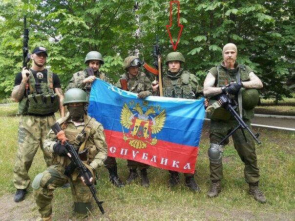 Силовики захватили блокпост террористов под Славянском, - СМИ - Цензор.НЕТ 4482