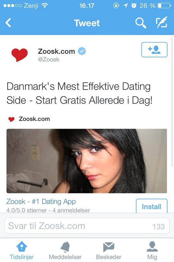 zoosk dating tidslinje dating sverd