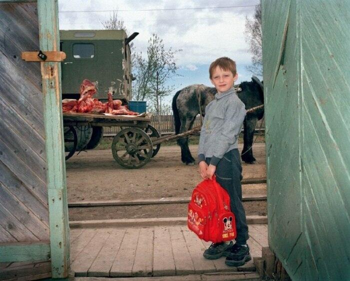 Террористы считают заложниками всех прихожан УГКЦ в Донецке, у них есть их адреса, - освобожденный из плена отец Тихон - Цензор.НЕТ 9245