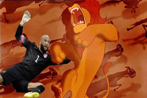 """@SportsNation: Thank you Internet for #ThingsTimHowardCouldSave  (pic via @@sixpacksportz) http://t.co/KmJZwodXUw"" @BrittanyHoeppne"