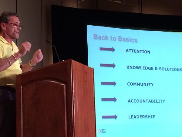 "The 5 pillars of the ""Back to Basics"" model ~ @ManganielloHCM #MasterLab http://t.co/XhXKeLkflf"