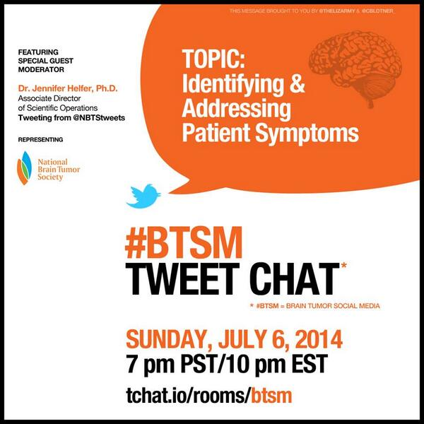 Join us for Sunday's #BTSM chat, hosted by @TheLizArmy and @CBlotner_ !  http://t.co/zjw5w1qd1b http://t.co/3rpoia3sAi