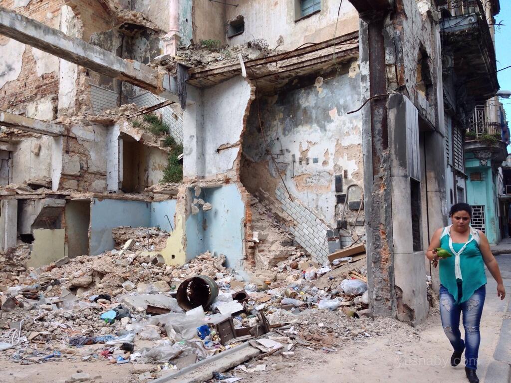 La Cuba 'cruda' de Yusnaby BrkyOchIMAAuHBT
