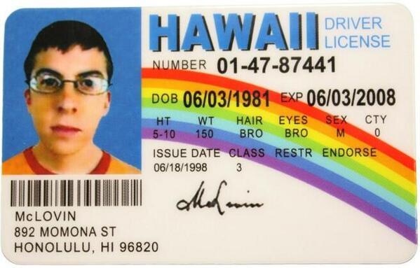 Garda The Drivers Bishopstown ids Accept Passport On License