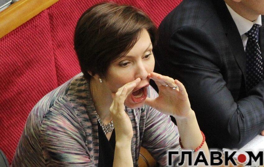 Российские дипломаты открыто угрожают, что Россия, в случае серьезных санкций, пойдет прямо на Украину, - депутат Бундестага - Цензор.НЕТ 9041