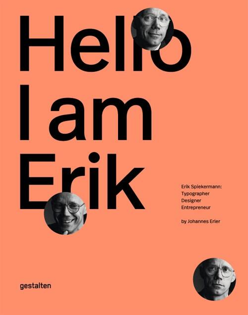 Ready for #Preorder: @espiekermann's first visual biography by #Gestalten. Out in August 2014. http://t.co/BdAsFRwu83 http://t.co/kNHHpq81o6