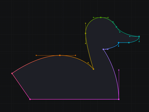In our upcoming game you'll learn how to master the pen tool, here's a sneak preview. http://t.co/yIchBG5PSk