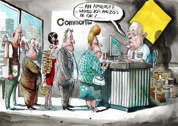cba scandal and fofa reforms New forgery allegations have emerged from commonwealth bank's  the  previous government's future of financial advice (fofa) reforms.