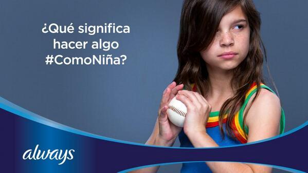 Da Rt si quieres demostrar al mundo que hacer las cosas #ComoNiña es verdaderamente asombroso. http://t.co/uoP5MWqfPr http://t.co/eCyUrfHR5O