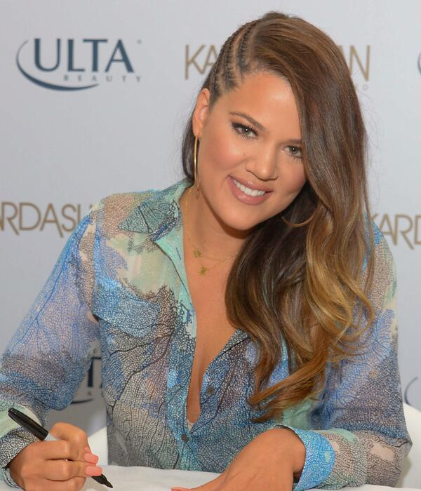 Getting my glow on #tbt #KardashianSunKissed http://t.co/WqgYL0E4kC