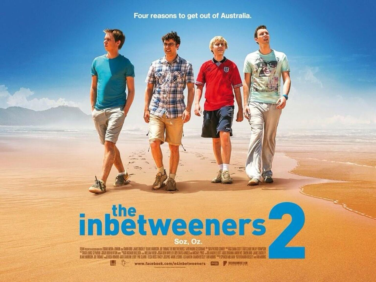RT @James_Buckley: Inbetweeners 2 Poster guys! #Inbetweeners2 Please RT http://t.co/s0TwJiksBN