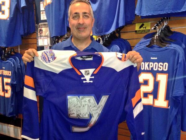 new concept 0d2bf 766f9 New York Islanders on Twitter:
