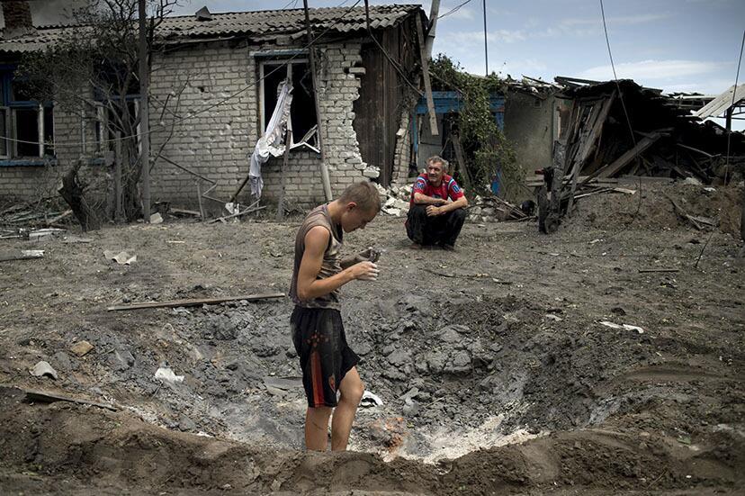 """""""Если Путина не остановить сейчас - следствием будет Третья мировая война"""", - Филарет - Цензор.НЕТ 9574"""