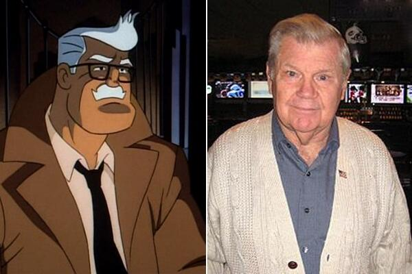"""The Voice of my childhood """"@comicsalliance: Bob Hastings, Voice Of Comm Gordon Dies At 89 http://t.co/2sdmn8j9J3 http://t.co/zR2eVNyuBY"""""""