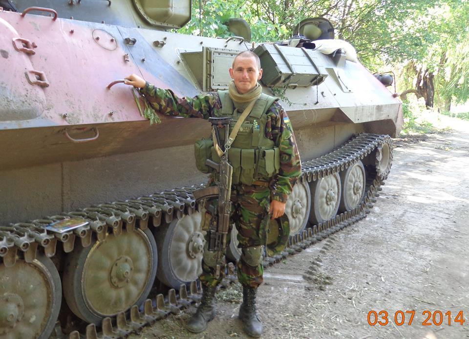 """Козак Гаврилюк с товарищами создают спецбатальон Нацгвардии: """"Это - наша идея, а не попытка власти очистить Майдан"""" - Цензор.НЕТ 9002"""
