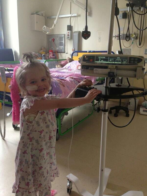 Sienna is 3 & fights rare cancer. Pls RT her appeal raising funds for a cure http://t.co/cXw4UvW5Q6  http://t.co/f0QxDjVsOH @sarahhancoxuk