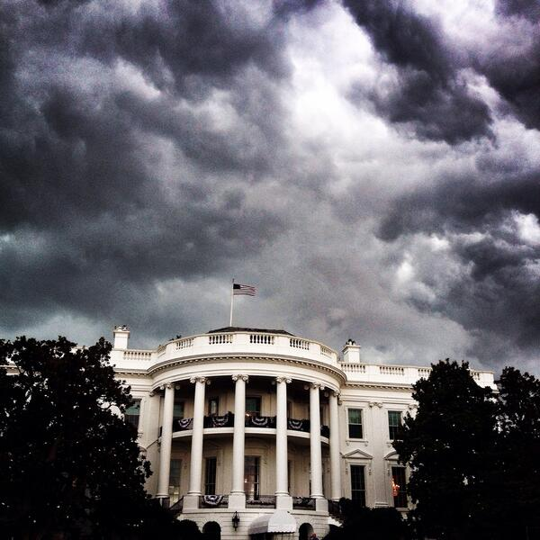 Image result for WHITE HOUSE STORM