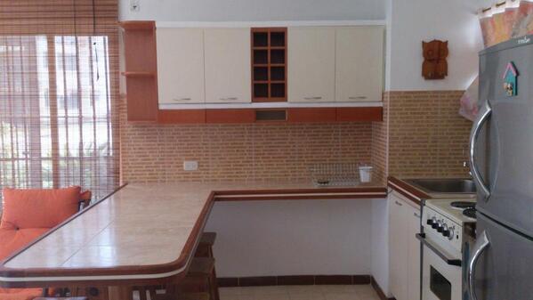 Minimal proyect 3d on twitter muebles de cocina listos for Cocinas de mamposteria