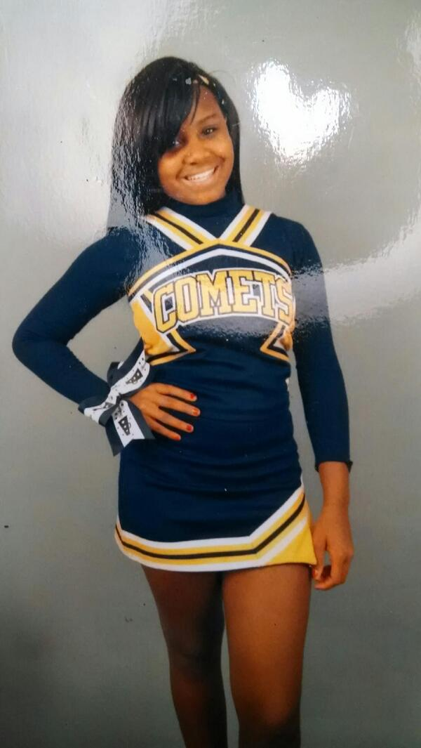 #BREAKING Baltimore County police asking for public's help to locate Kayla Kellam, 15. #wbal http://t.co/xf25Xzed7V http://t.co/DHD45wOQGy