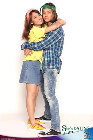 Shes dating the gangster kathniel photos in facebook