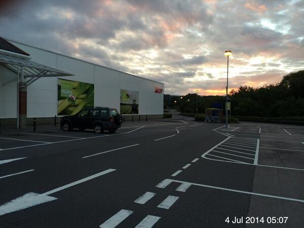 Long story #jm14 (@ Tesco - @uktescooffers) http://t.co/U69k9uXLAB http://t.co/K9n38J872T