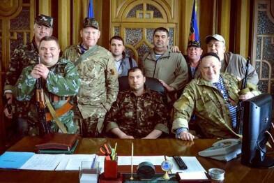 В Луганске погибло двое мирных жителей, восемь получили ранения, - мэрия - Цензор.НЕТ 5415