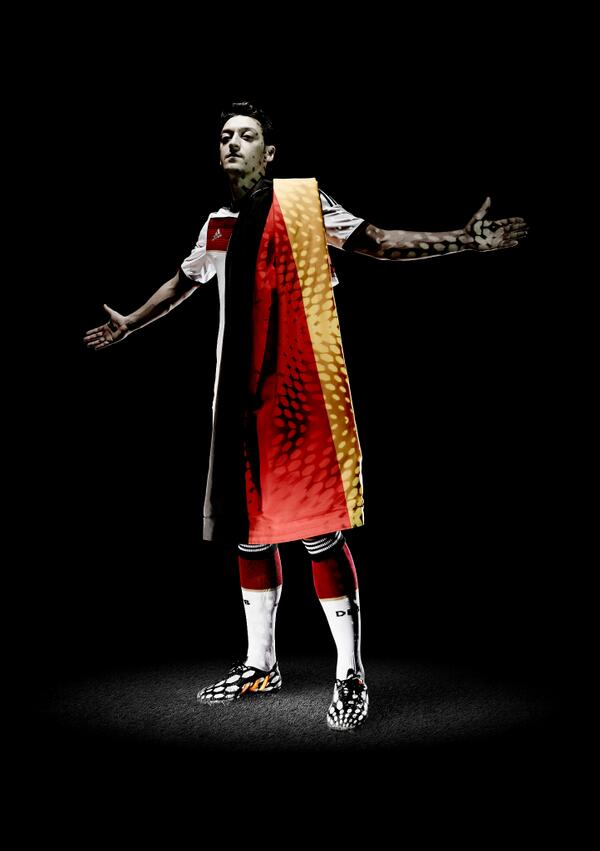 knockout stage part 2 – it's again #allin or nothing! tension is getting higher! #RT if you will watch #FRAGER http://t.co/lgQYIZxKY2