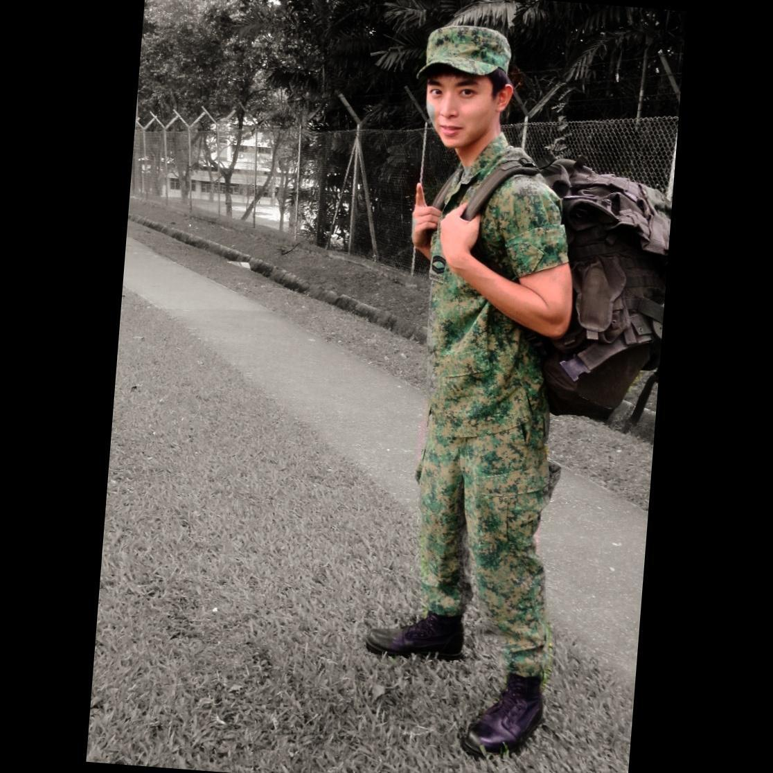 Aloysius Pang On Twitter Outpro My Band Of Brothers Old