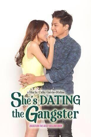 Shes dating the gangster quotes kathniel kadreamers